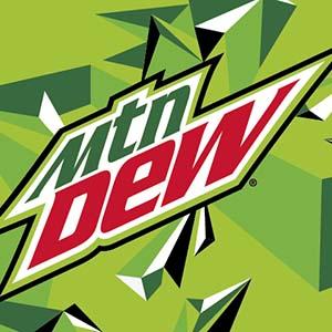 2 Mtn Dew