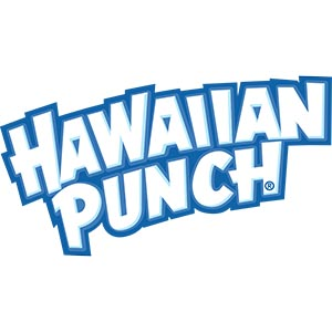 7 Hawaiian Punch
